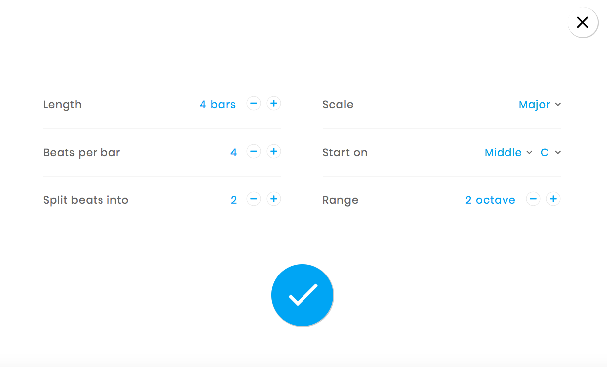 Четыре достаточно простых, но интеллектуальных инструмента для написания музыки для вашего киношедевра - 2