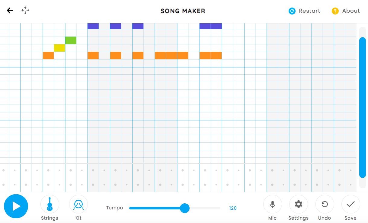 Четыре достаточно простых, но интеллектуальных инструмента для написания музыки для вашего киношедевра - 4