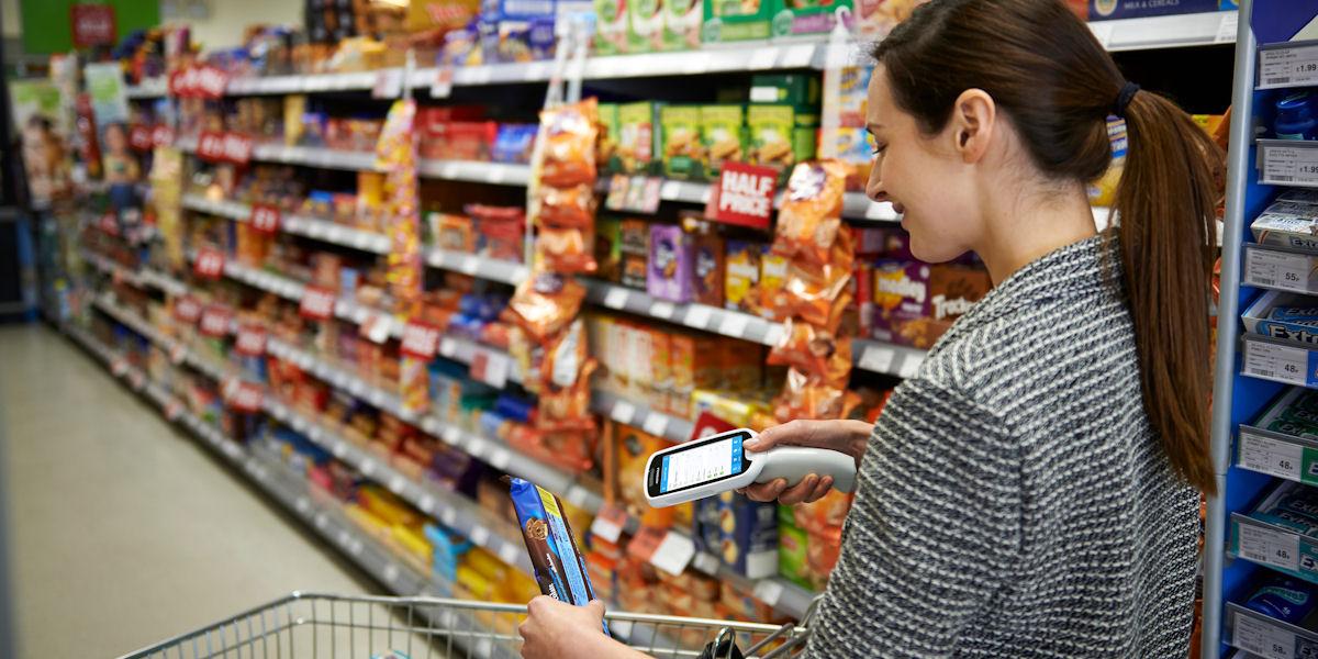 Как системы самообслуживания решают проблемы воровства в магазинах - 6