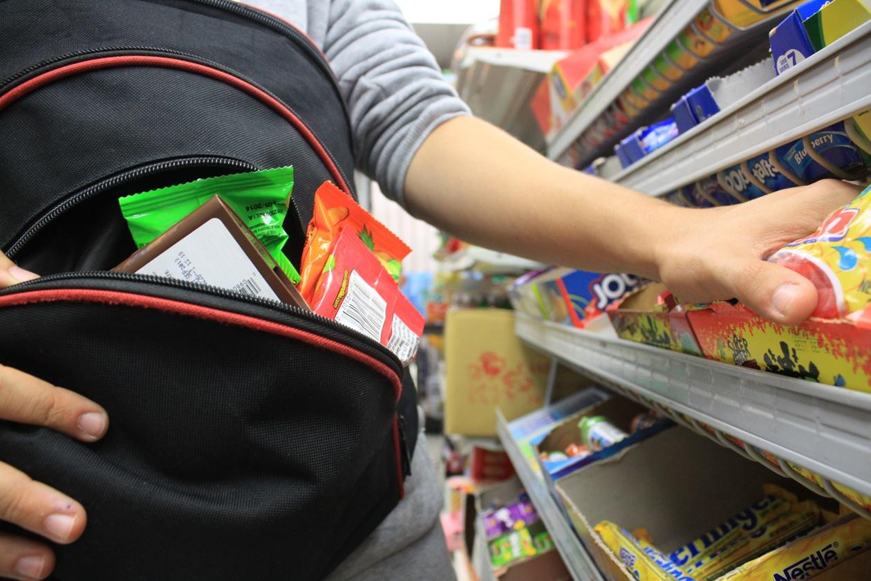 Как системы самообслуживания решают проблемы воровства в магазинах - 1