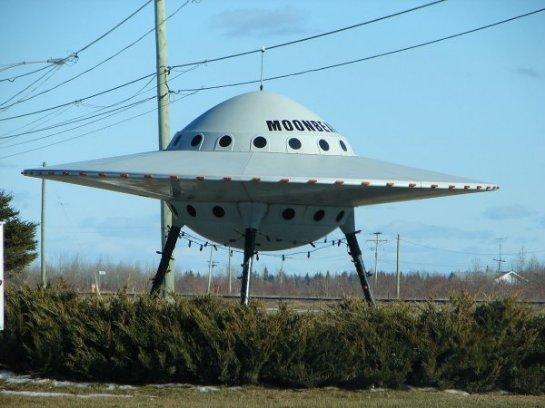 Ученые объяснили, откуда берутся сигналы, которые принимают за посыл инопланетян