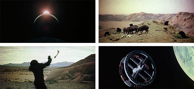 Предсказания будущего в фильме «Космическая одиссея 2001 года»: 50 лет спустя - 2