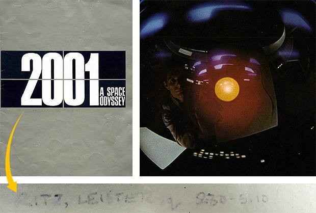 Предсказания будущего в фильме «Космическая одиссея 2001 года»: 50 лет спустя - 4