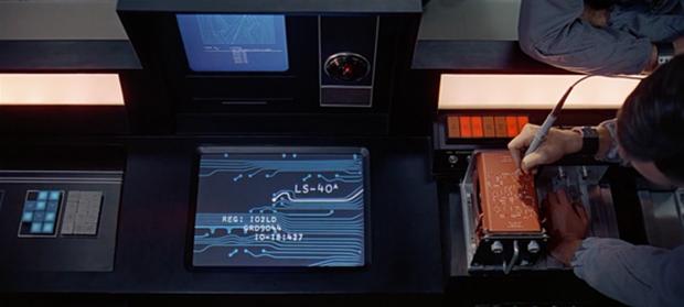 Предсказания будущего в фильме «Космическая одиссея 2001 года»: 50 лет спустя - 7