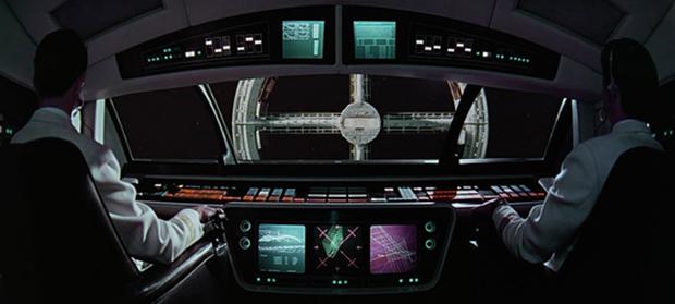 Предсказания будущего в фильме «Космическая одиссея 2001 года»: 50 лет спустя - 1