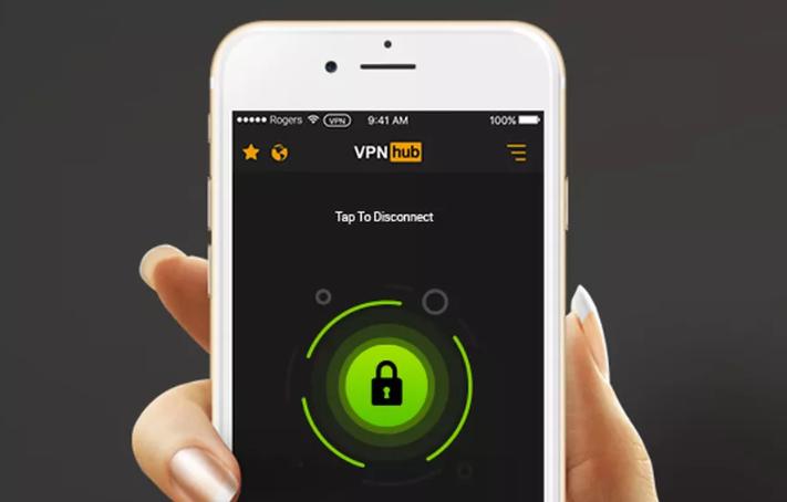 У Pornhub теперь есть собственный сервис VPN