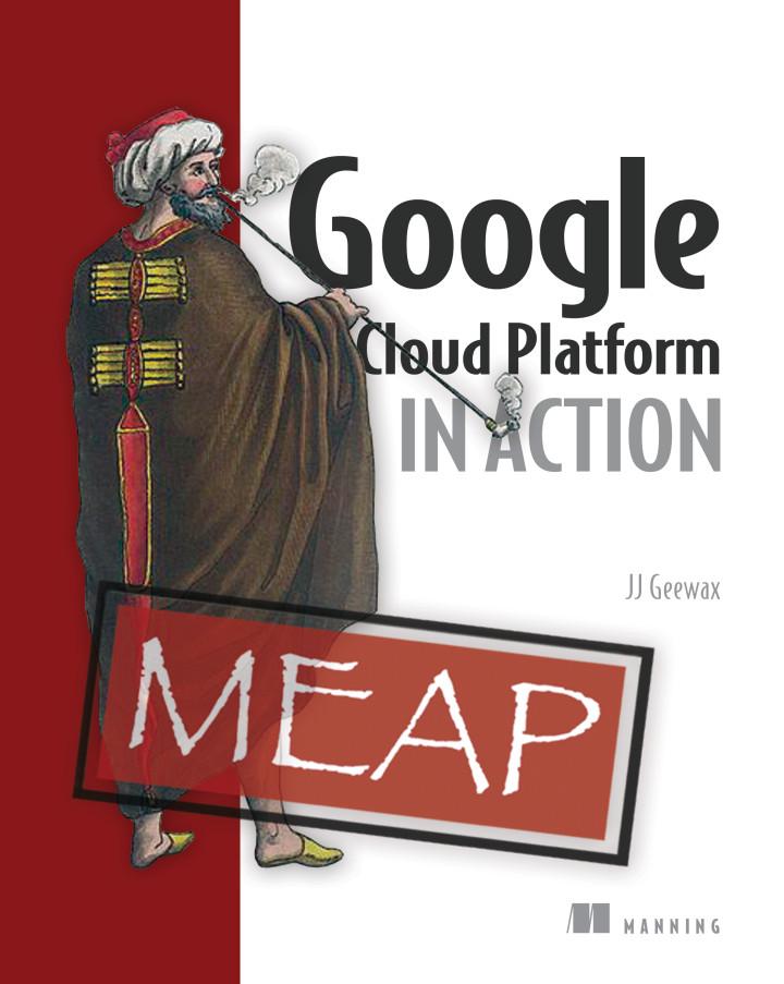 Google Cloud: новая платформа и возможности машинного обучения - 1