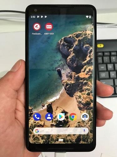 Google I-O 2018: руководство пользователя - 6