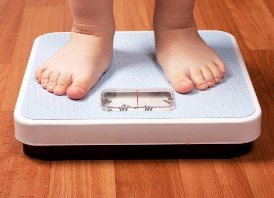 Детское ожирение плохо влияет на мозг