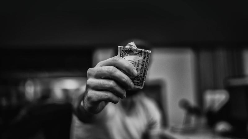Исследование: мошеннические ICO привлекли больше $1 млрд - 1