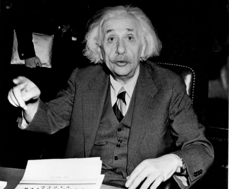 Краткая история квантовых альтернатив - 1