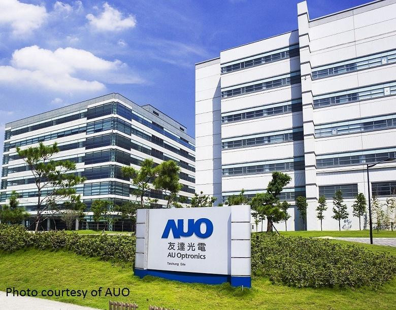У AUO нет плана выпуска панелей micro-LED, хотя технология уже создана