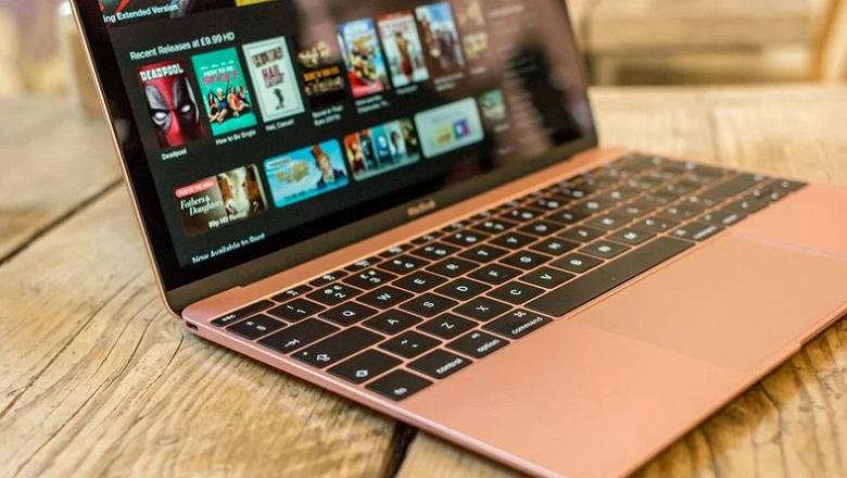 Apple работает над совершенно новым устройством под названием Star, которое может стать первым ноутбуком компании с CPU ARM