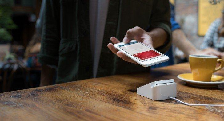 Смартфоны iPhone наконец-то получат полноценно работающий модуль NFC