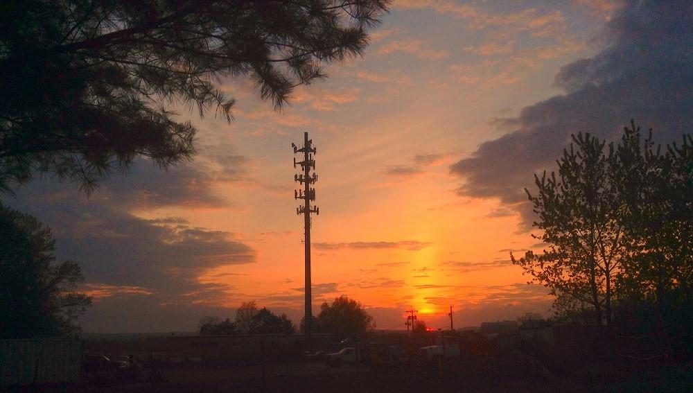 «Финишная прямая»: сетям 5G быть, но не раньше 2020-го - 2