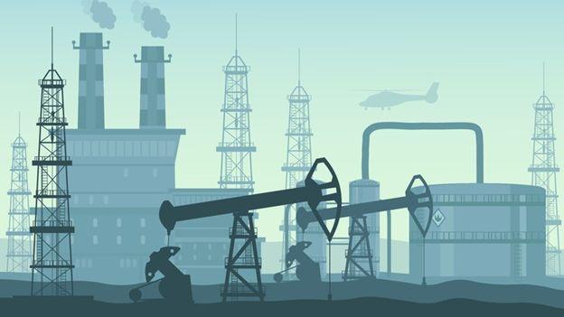 Нефтегазовая дилемма: в поиске альтернативных СУБД - 2