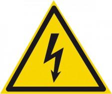 Электроника как искусство: электрический ток - 1