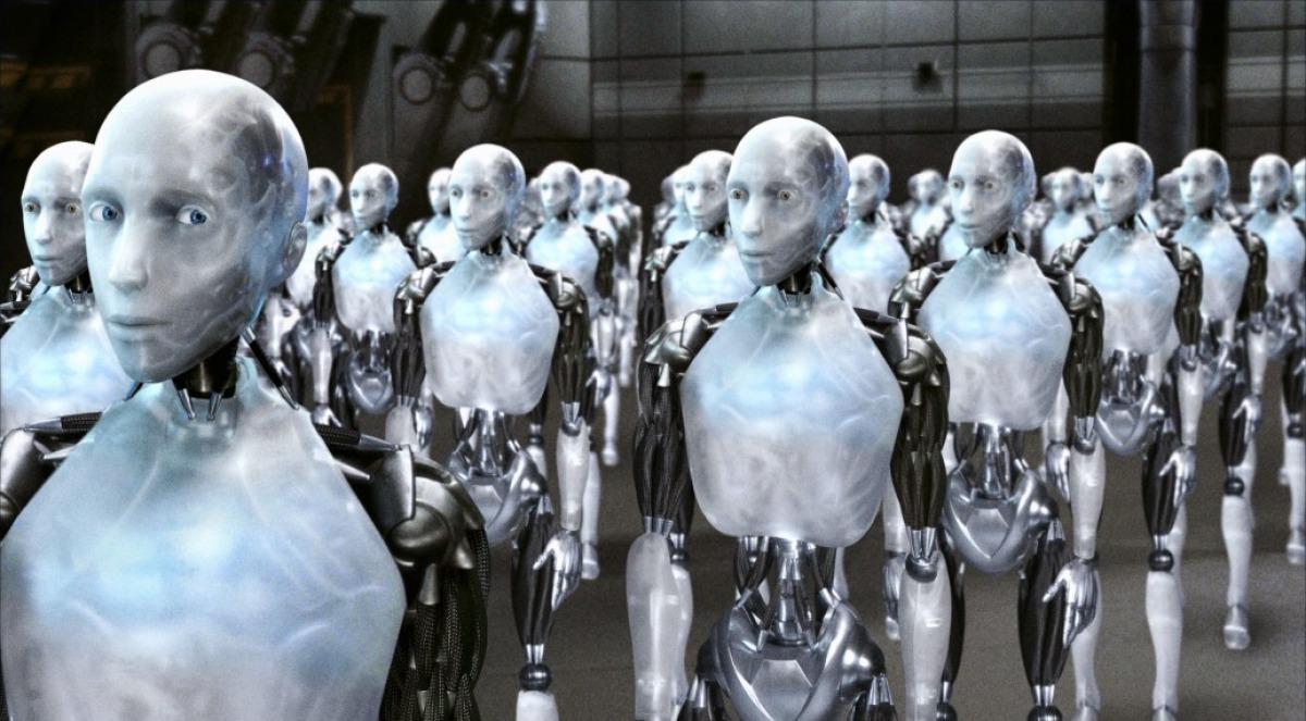 Как перестать бояться, что искусственный интеллект оставит вас без работы - 1
