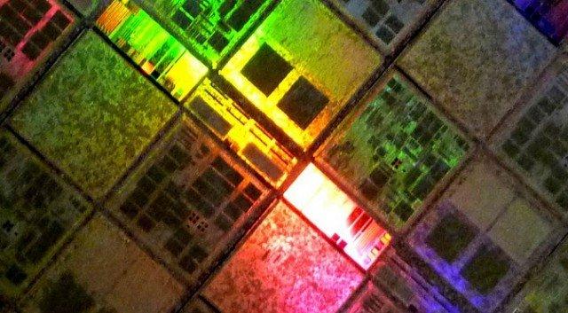 Семинанометровые решения AMD будет выпускать не только GlobalFoundries, но и TSMC