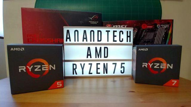 Второе поколение AMD Ryzen: тестирование и подробный анализ - 1