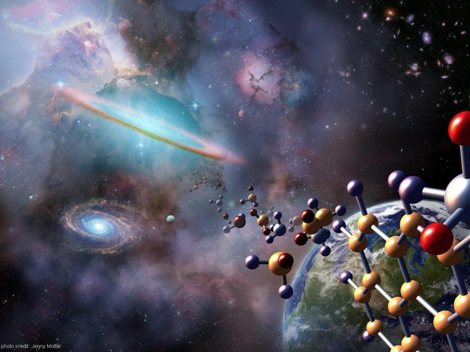 Три надежды человечества на обнаружение инопланетян - 1