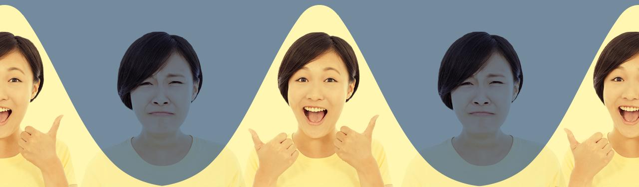 Неудовольствие обнуляет уровень счастья: почему невозможно постоянно быть счастливым - 1