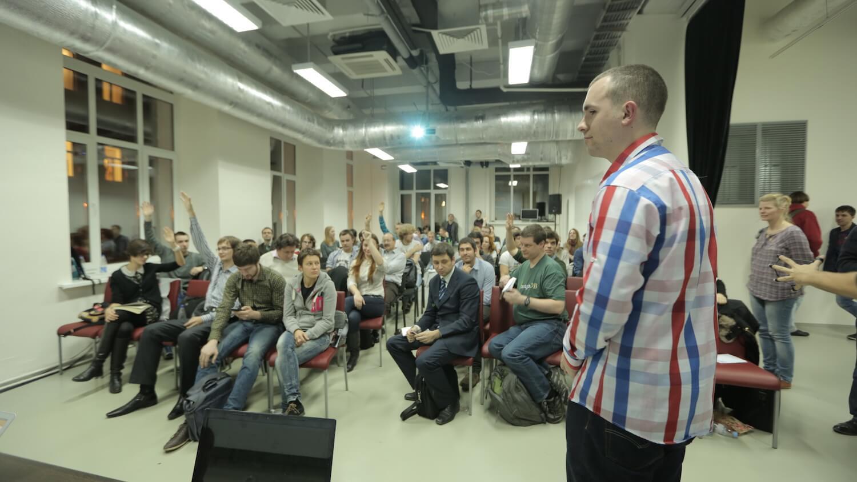 Как создать глобальное стартап-сообщество вокруг ИТ-контента: история Techstars Startup Digest - 1