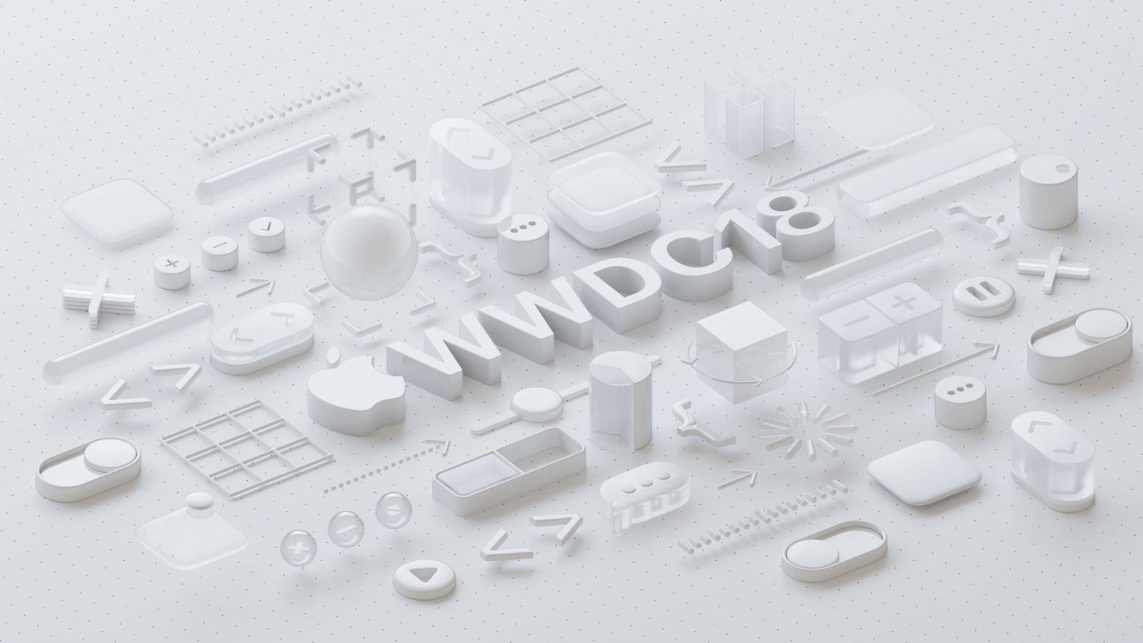 Apple WWDC 2018: текстовая трансляция - 1