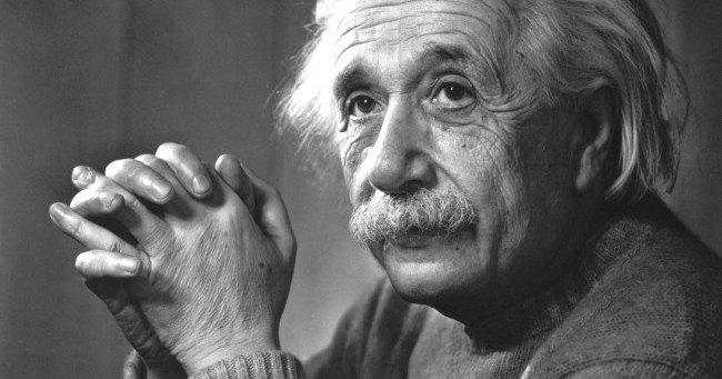 Черновики Эйнштейна выставили на аукционе за 193 миллионов долларов