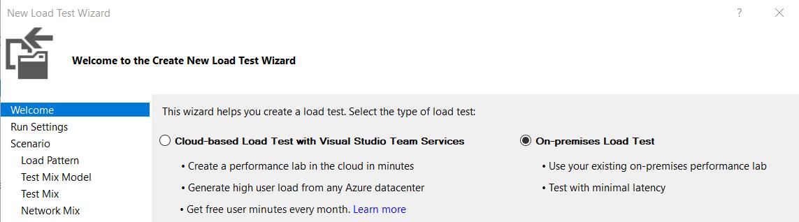 Нагрузочное тестирование в облаке Azure. Как протестировать крупный интернет-магазин в условиях, близких к реальным? - 9