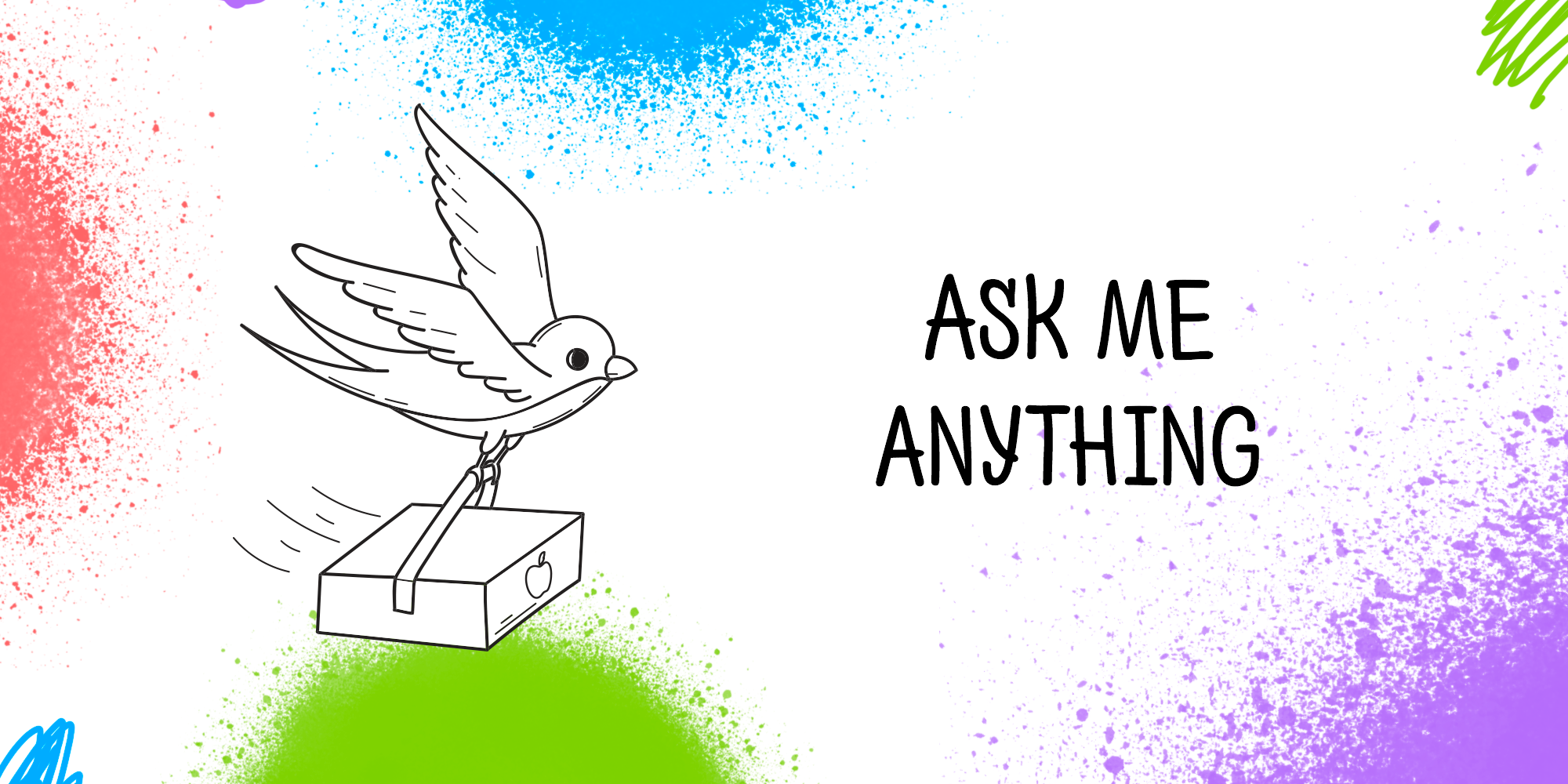 Avito. iOS. Ask Me Anything - 1