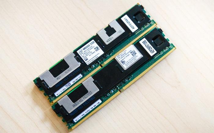 Optane DC Persistent Memory — Optane в формате DIMM - 1