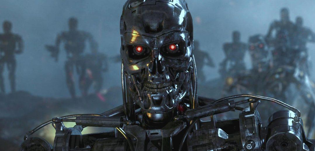 Автоматизация дата-центров или «восстание машин» - 1