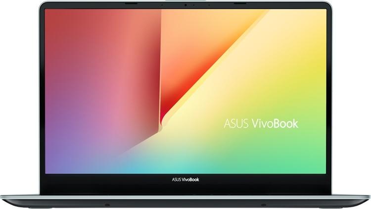 Computex 2018: ноутбуки ASUS VivoBook S14 и S15 с конструкцией ErgoLift