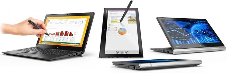 Sharp покупает бизнес Toshiba по выпуску ПК