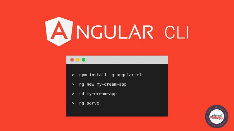 Angular cli 6: зачем нужен и как использовать - 1