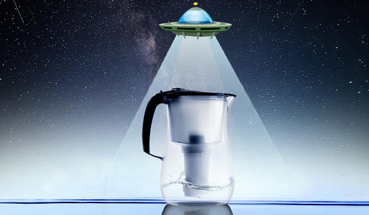 Память воды, «как зарядить воду по телевизору» и другие мифы о живой и мертвой воде - 1