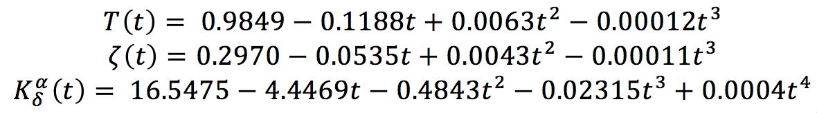 Простой регулятор на базе нечеткой логики. Создание и настройка - 7