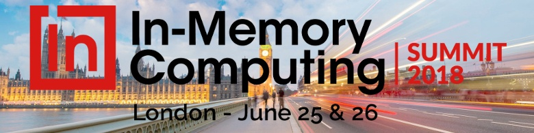 2 бесплатных билета на In-Memory Computing Summit Europe - 1