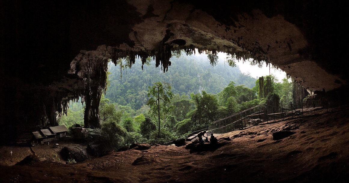 30 тысяч лет назад еда была жесткой и сырой, выяснили ученые