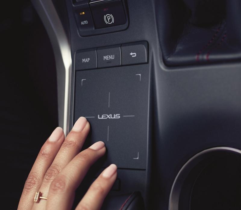 Новая статья: Обзор Lexus NX: японский городовой