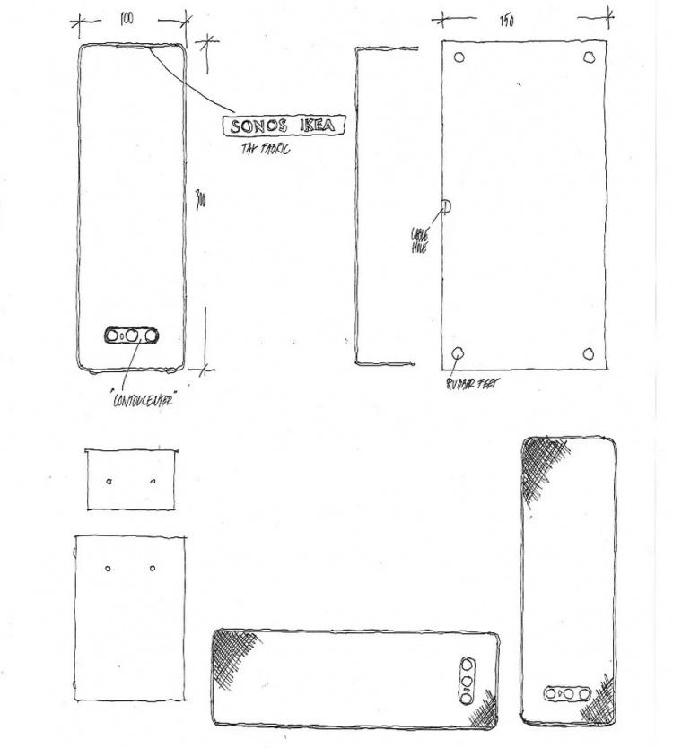 IKEA и Sonos рассказали о подходе при разработке смарт-колонки SYMFONISK