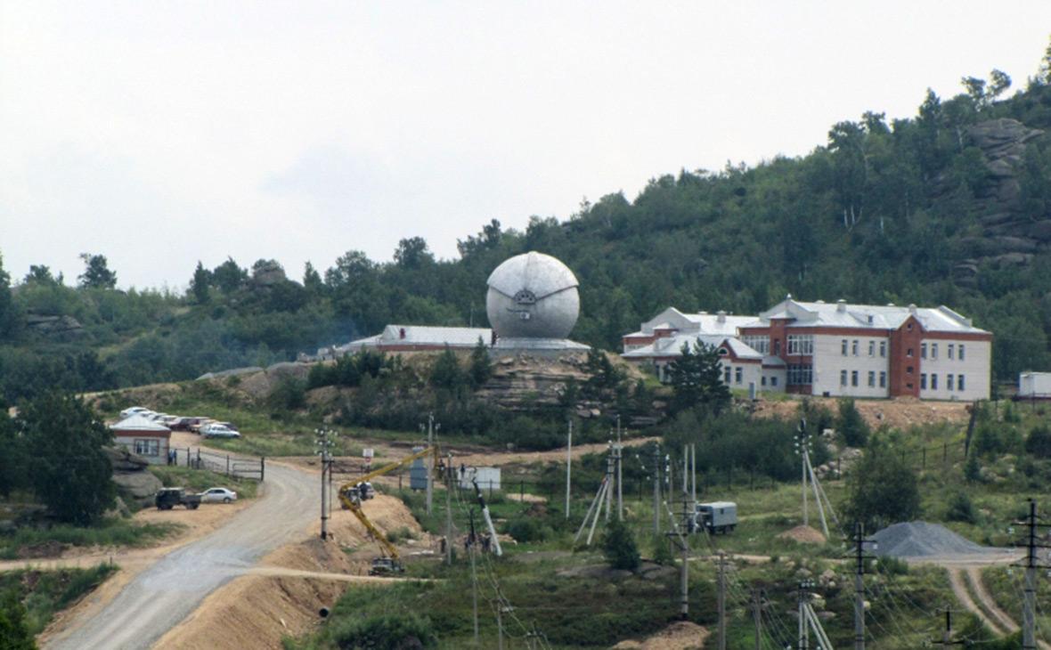 «Роскосмос» предлагает переделать в лазерную пушку… оптический телескоп - 1