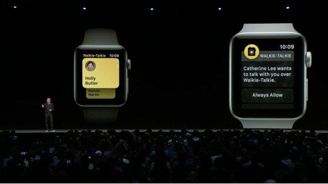 Apple вернула версию watchOS 5 для разработчиков на сайт, исправив проблемы
