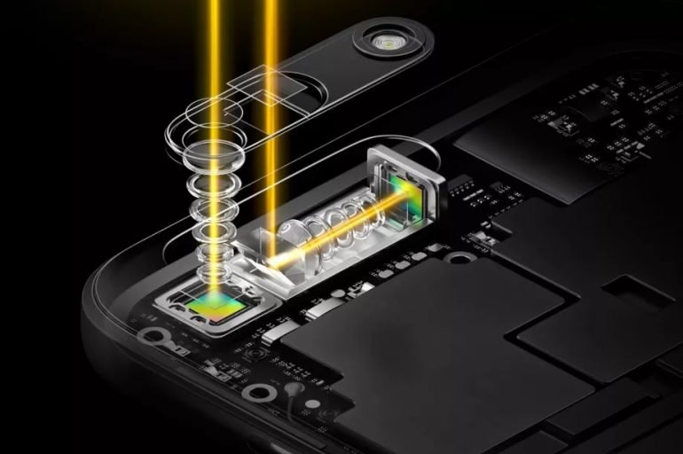 Смартфоны с новыми типами объективов и пятикратным зумом задерживаются до 2019 года