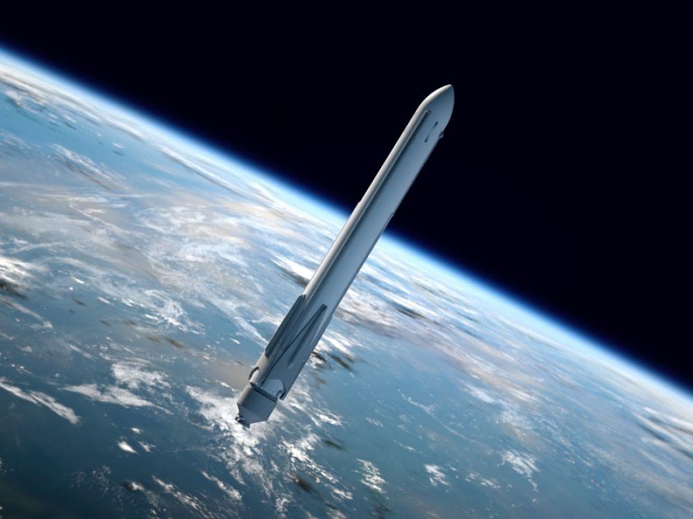 Европа копирует подход SpaceX относительно многоразовости - 1