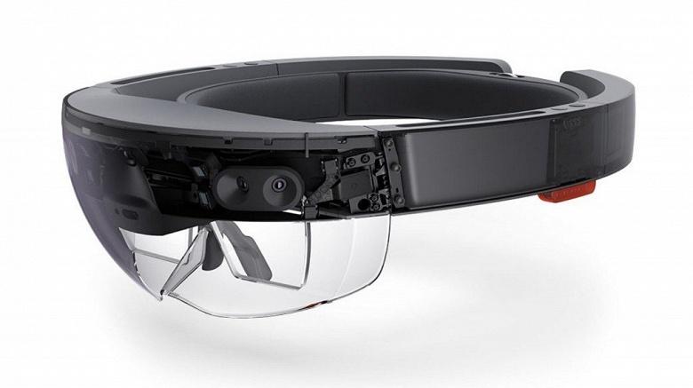 Гарнитура Microsoft HoloLens 2 будет намного дешевле первой модели