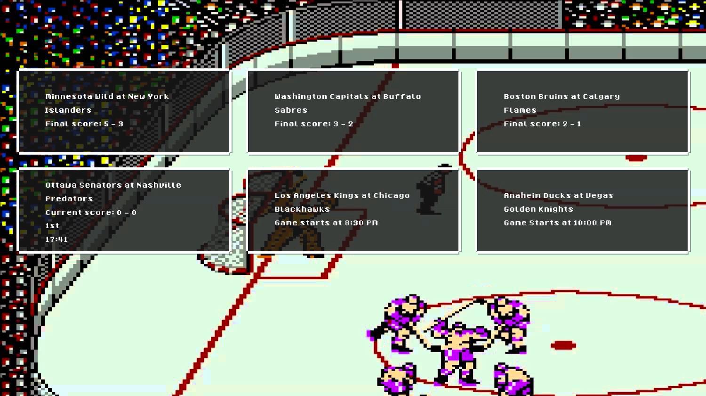Пример создания на Node.js спортивного приложения, работающего в режиме реального времени - 1