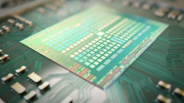 AMD верит в многокристальную компоновку GPU, но в решениях поколения Navi этот подход реализован не будет - 1