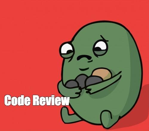 Code review: вы делаете это неправильно - 2